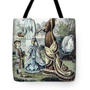 Womens Fashion, 1877 Tote Bag