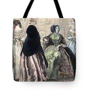 Womens Fashion, C1850 Tote Bag
