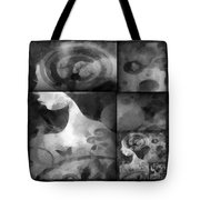 Wondering 2 Tote Bag