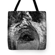 Wood You Smile  Tote Bag