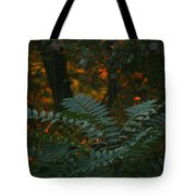 Wooded Dream  Tote Bag
