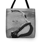 Wooden Serpent Tote Bag