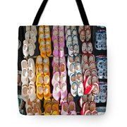 Wooden Shoes  Tote Bag