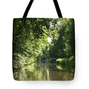Woodend Cutting Tote Bag