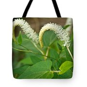 Woodland Flower 2 Tote Bag