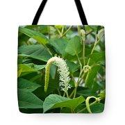 Woodland Flower 4 Tote Bag