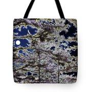 Woodland Solitude Tote Bag