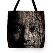 Woodland Spirit Tote Bag