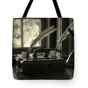 Word Processor Mk1 Tote Bag