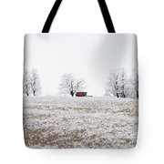 Work Is Done Tote Bag