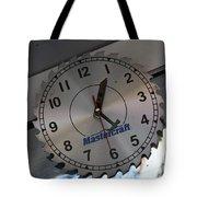 Work Time Tote Bag