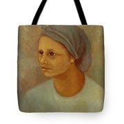 Working Woman Tote Bag