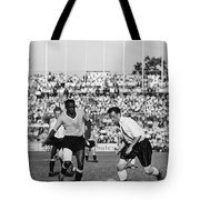 World Cup, 1954 Tote Bag