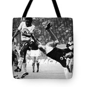 World Cup, 1974 Tote Bag