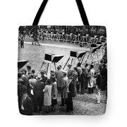 World Series, 1948 Tote Bag