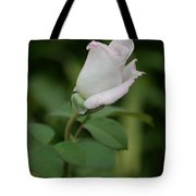 World War II Memorial Rose Tote Bag
