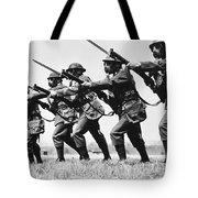 World War II: Training Tote Bag