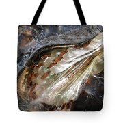 Worth It's Weight In Silk  Tote Bag