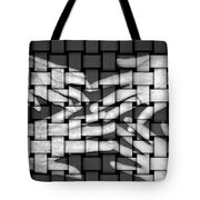 Woven Generations Tote Bag