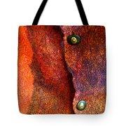 Wrap Tote Bag