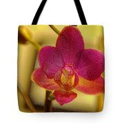 Wrapped In Plastic Tote Bag
