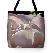 Wwii Memorial Rose Tote Bag
