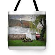 Wye Mill Tote Bag