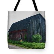 Wyoming County 5673c Tote Bag