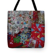 Xmas Presents 03 Tote Bag