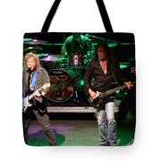Y And T In Spokane 2010 C Tote Bag