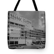 Yankee Clipper Tote Bag