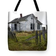 Yard Needs A Little Tlc Tote Bag