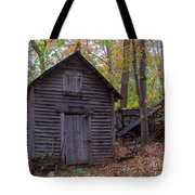 Ye Olde Shed Tote Bag