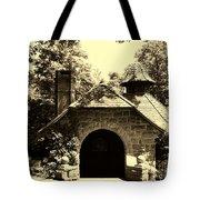 Ye Ole Cottage Tote Bag