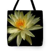 Yellow Beauty Tote Bag