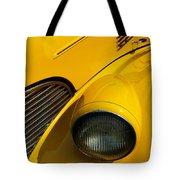 Yellow - D001178 Tote Bag