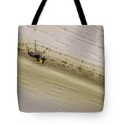 Yellow Palp Spider 1 Tote Bag