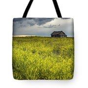 Yellow Sweet Clover Melilotus Tote Bag