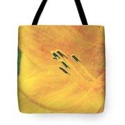 Yellows - Textured Tote Bag