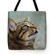 Yes I Am A Pretty Kitty Tote Bag