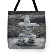 You Are On The Right Path Tote Bag