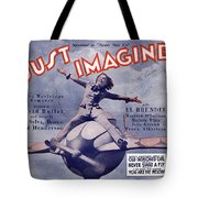 You Are The Melody Tote Bag