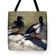 You First Tote Bag