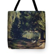 You'll Never Understand Tote Bag
