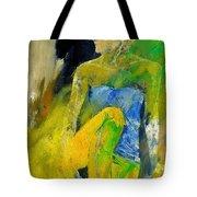 Young Girl 572180 Tote Bag
