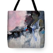 Young Girl 772130 Tote Bag