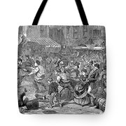 Young Thief, 1868 Tote Bag