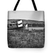 Young Visitor Tote Bag