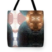 Your Attention Please Tote Bag