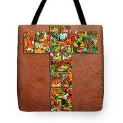 Your Faithfulness Tote Bag